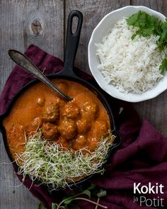 Garam Masala, Chana Masala, Dessert Recipes, Desserts, Curry, Food And Drink, Foods, Dishes, Meat