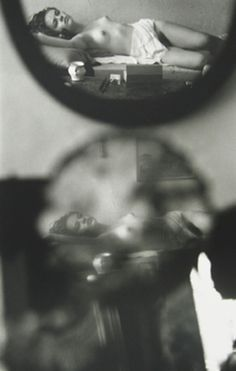 Saul Leiter, eatly black and white