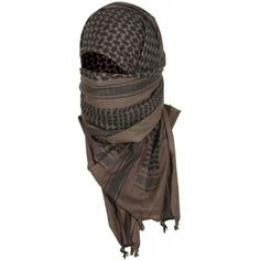 Voodoo tactical shemagh