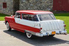 1955 Pontiac Other Station Wagon Retro Cars, Vintage Cars, Antique Cars, Honda Odyssey, Rolls Royce Phantom, Ferrari 488, Bugatti Veyron, My Dream Car, Dream Cars