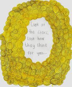 stars shine for you..