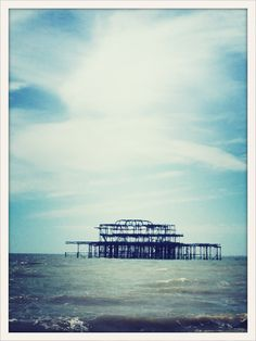observations in Brighton