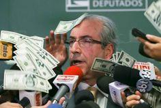 BLOG DO IRINEU MESSIAS: Cunha cometeu crime ao acolher impeachment de Dilm...