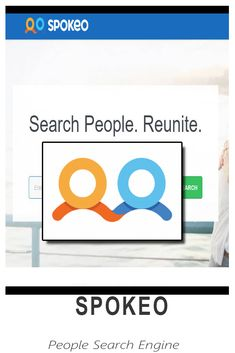 Spokeo - White Pages, Find People People Search Engine, Search People, Great Apps, Genealogy Sites, White Pages, Find People, Virtual Assistant, Tools, Learning