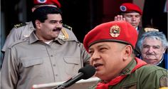 """¡SOSPECHOSO HABITUAL EN OTRA OLLA! Denuncian a exjerarcas del gobierno de Uruguay por """"guisos"""" con Venezuela"""