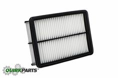 2003-2011 Mazda6 CX-7 MazdaSpeed6 Air Filter OEM NEW AJ57-13-Z40-9U #Mazda
