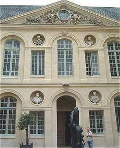 Musée Bricard – Paris, France   Atlas Obscura