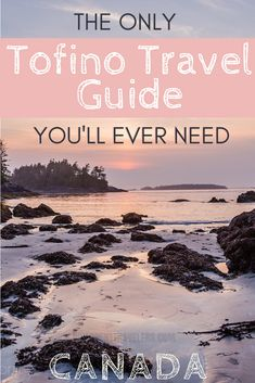 Planning an epic getaway on Vancouver Island with the best things to do in Tofino BC! Includes top tours, personal recommendations and travel planning tips. Vancouver Travel, Vancouver Island, Travel And Leisure, Travel Tips, Travel Advice, Travel Guides, Tofino Bc, British Columbia, Columbia Travel