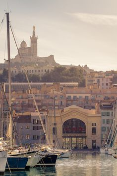 Marseille, France                                                                                                                                                                                                      Source:                                                                           Flickr / mcveja
