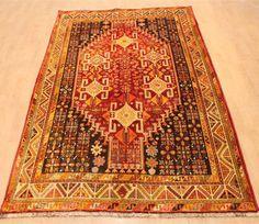 perfekt Nomaden schön Teppich 263 x 165 cm carpet alfombras de Oriente