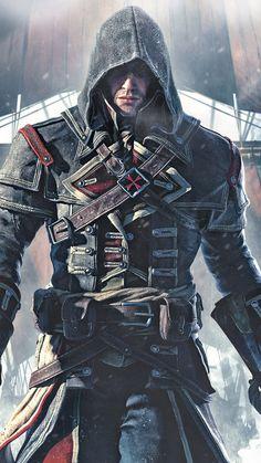 2014 Assassin's Creed Unity Game wallpapers Wallpapers) – HD Wallpapers Assassins Creed Costume, Assassins Creed Rogue, Asesins Creed, All Assassin's Creed, Deutsche Girls, Connor Kenway, Assassin's Creed Wallpaper, Arte Ninja, Dragon Age