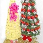 Christmas Sweet Tree Kit - The Supermums Craft Fair