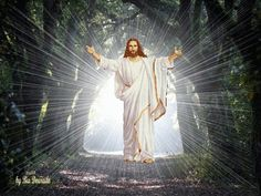 There is power in our Resurrected Savior to conquer anything that troubles you. Come to Jesus? He is waiting John Image Jesus, Jesus Christ Images, Jesus Wallpaper, Bible Pictures, Jesus Pictures, Christian Images, Christian Art, Our Father In Heaven, Jesus Christ