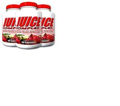 Juice Complex Capsule     www.BeBodySmart.com