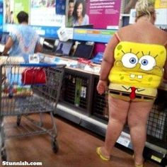 Moms are crazy for shopping and they love to go to 'Walmart' for everything. We have compiled some hilarious mom fails in Walmart, who were lost in shopping and got failed.Let's check these pictures o...