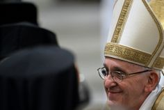 Pope will go to Sweden for Reformation anniversary Vatican announces