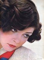 Jean White Close-up