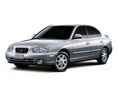 Hyundai Avante (XD) '2000–03
