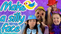 What can you do when a friend is feeling sad? Make a silly face to cheer them up! Better yet, get Bounce Patrol to pull silly faces!
