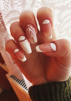 Nails, Painting, Beauty, Decor, Finger Nails, Beleza, Decoration, Decorating, Ongles