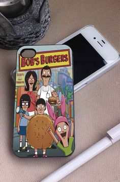Bob's Burgers   iPhone   Samsung Galaxy   Cases & Skins  