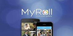 Prioritize Your Best Pictures with MyRoll