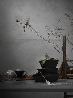 Keramik för nu & all framtid