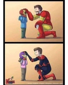 Why must you hurt me this way Marvel? Marvel Jokes, Funny Marvel Memes, Avengers Memes, Marvel Dc Comics, Marvel Heroes, Funny Jokes, Mundo Marvel, Marvel Wallpaper, Disney Marvel