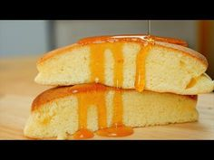 How to Make Japanese-Style Soufflé Pancakes | TipHero