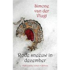 Rode sneeuw in december