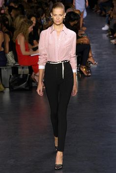 Altuzarra Spring 2015 Ready-to-Wear - Collection - Gallery - Look 4 - Style.com #nyfw