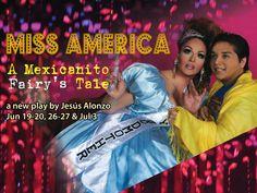 Miss America :: Jesus Alonzo :: June-July/2009