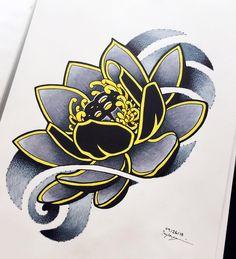 japanese tattoos meaning Lotus Tattoo Men, Lotus Flower Tattoo Meaning, Lotus Flower Tattoo Design, Flower Tattoo Foot, Mandala Tattoo, Flower Tattoos, Lotus Design, Japanese Tattoos For Men, Japanese Flower Tattoo