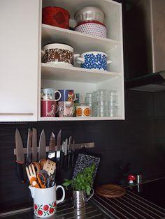 Pilviraitti blogi: Finnish kitchen