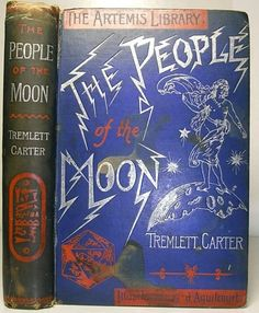 """""""The People of the Moon"""""""