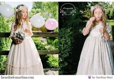 ♥ Novedades trajes de COMUNIÓN 2015 de la firma PERIQUETTA ♥ Blog de Moda Infantil