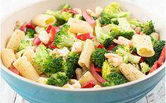 rigatoni-broccoli-salad
