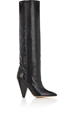 We Adore: The Laith Knee Boots from Isabel Marant at Barneys New York