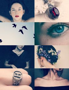 Cecily Herondale The Infernal Devices