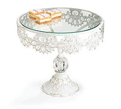 Wedding Cake Stand - 976560-BB