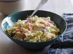 Cooking Channel serves up this The Ultimate Coleslaw recipe from Tyler Florence plus many other recipes at CookingChannelTV.com