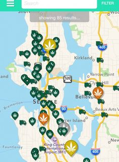 Why you should think again before you use Weedmaps