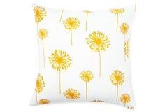 Poppy Outdoor Pillow - getting!!!!