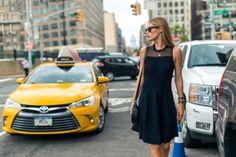 The Streets of Style — Doutzen Kroes