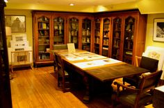 The beautiful Midtown Scholar Bookstore in Harrisburg, PA. #Travel Photo by TurnipseedTravel.com