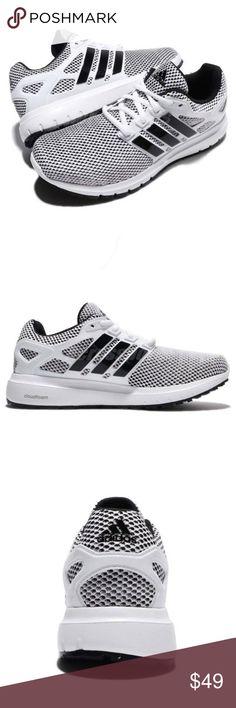 buy popular 7e997 c7c73 Adidas Energy Cloud 2 Running Shoes Mens 13 NEW Adidas Energy Cloud 2  Running Athletic Shoes