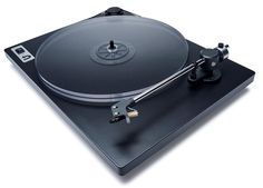 Get more out of your vinyl with the Orbit Plus. Features an upgraded platter and Ortofon cartridge. Shop now!