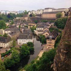 Fairy tale like Luxembourg City itinerary: What to do? - Bunch of Backpackers