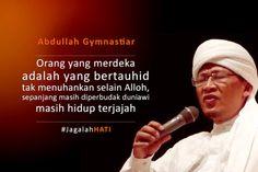 Aa Gym (Abdullah Gymnastiar)