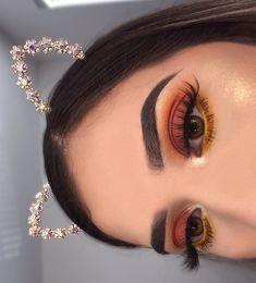 kajal eye makeup makeup maroon makeup you need makeup inspo makeup crossword clue makeup kit much does mac charge for eye makeup makeup Makeup Without Eye Makeup, Makeup Eye Looks, Glam Makeup Look, Smokey Eye Makeup, Skin Makeup, Eyeshadow Makeup, 60s Makeup, Makeup Goals, Makeup Inspo